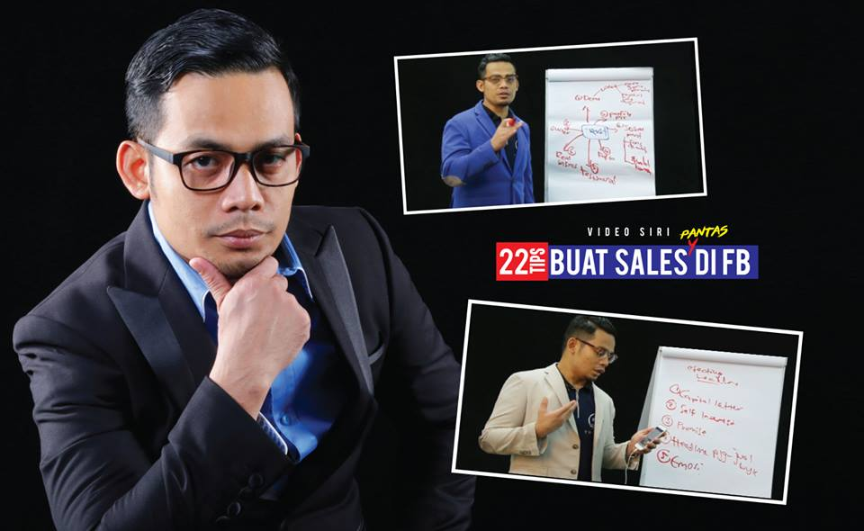 22 Tips Buat Sales di FB1