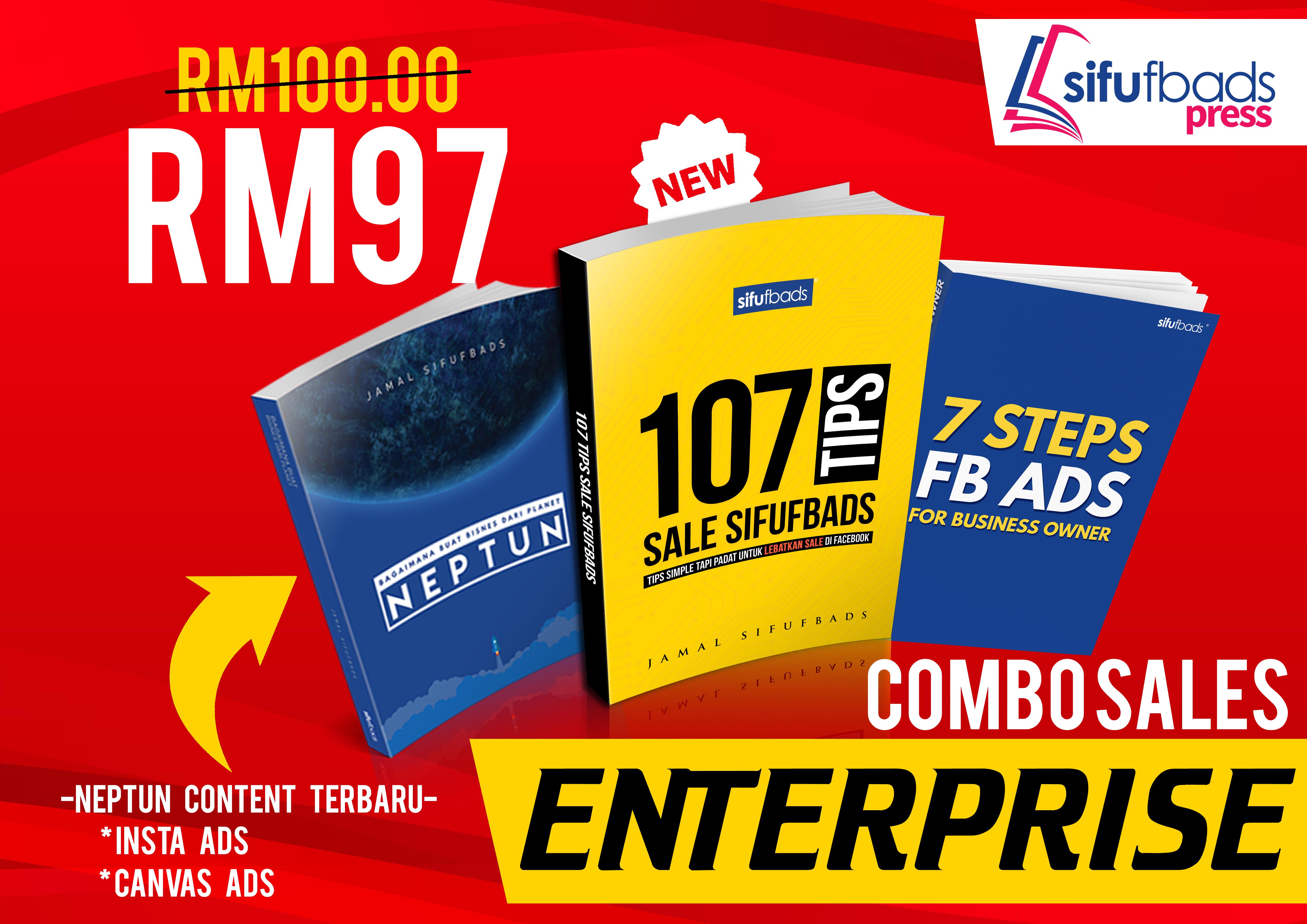 Enterprise RM97