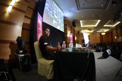 Tuan Faisal Abdullah - Sifu Email Marketing