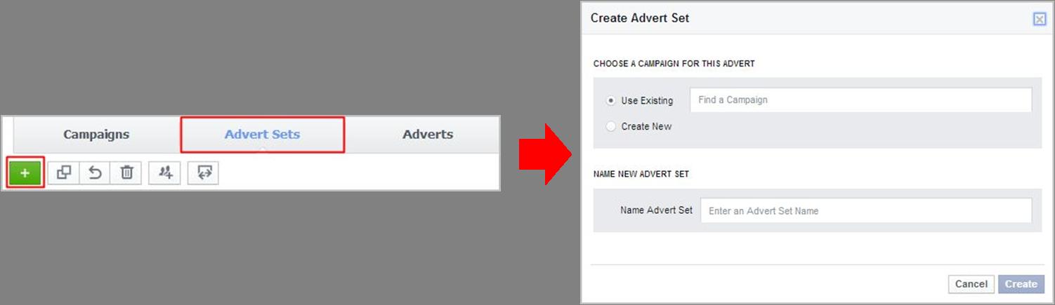 Advert Set
