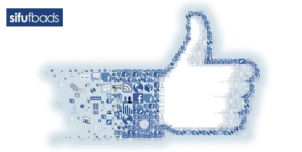 5 Kepentingan 'Like Marketing' Untuk Bisnes di Facebook