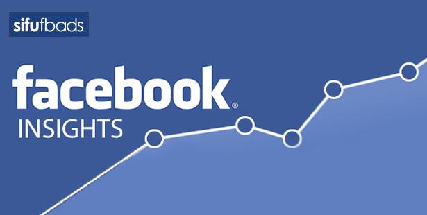Cara Guna 'Audience Insight' Untuk Usahawan Facebook