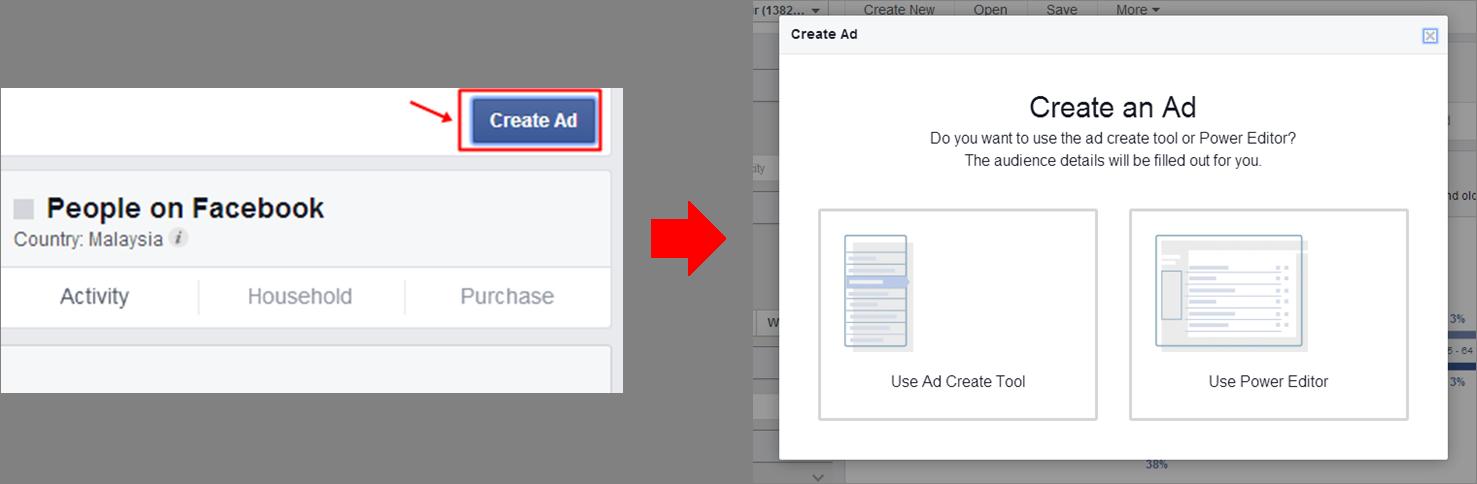 create ads 2