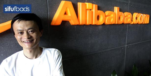Nasihat Jack Ma Untuk Anak-Anak Muda