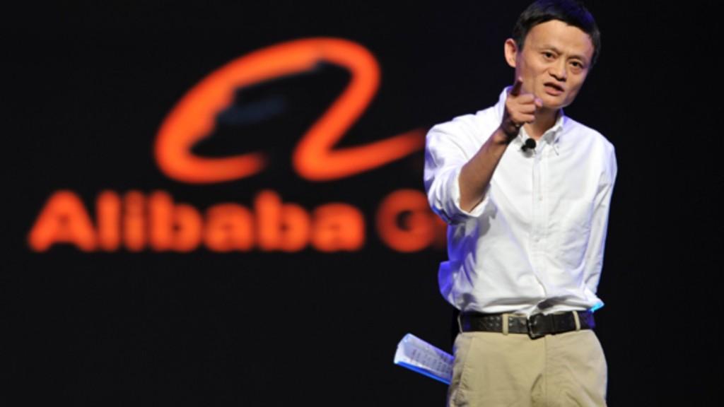 Ini Nasihat Jack Ma Untuk Orang Muda