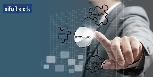 Perkara Asas Branding Yang Anda Perlu Tahu Sebelum Mulakan Bisnes
