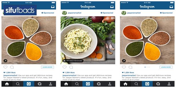 Tutorial Cara Bina 'Instagram Ads' Dalam Power Editor
