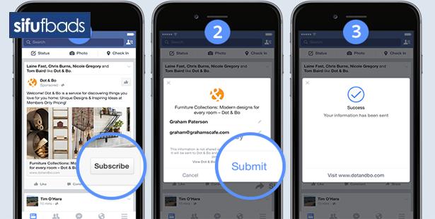 Tutorial Cara Menggunakan 'Facebook Lead Ads'