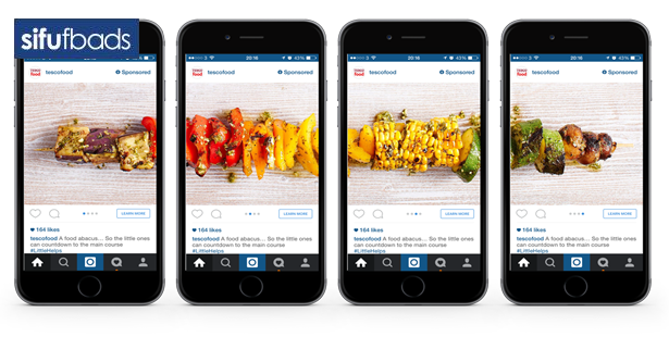 Tutorial Cara Bina 'Instagram Ads' Guna Ads Manager