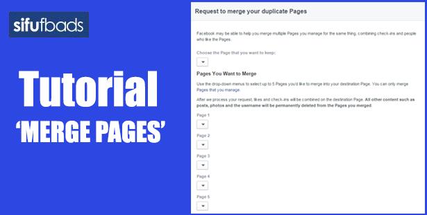 Merge Page