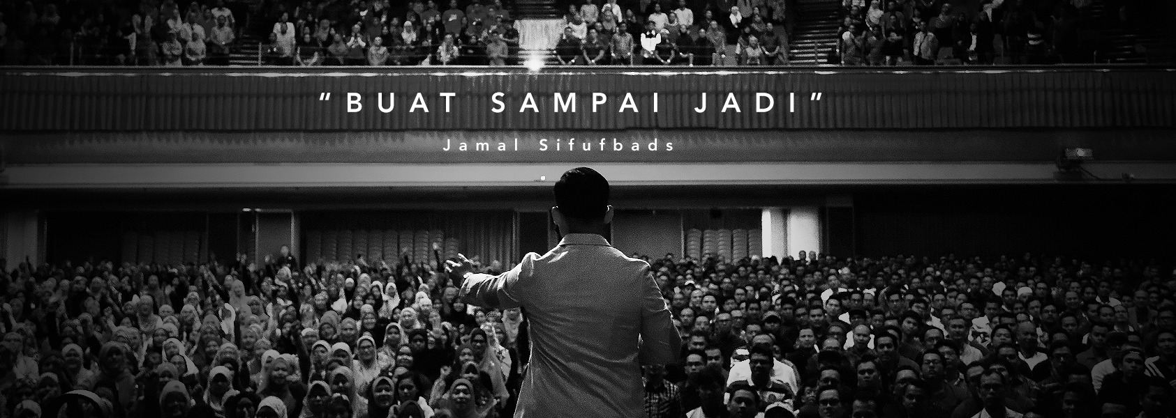 Sifufbads Seminar