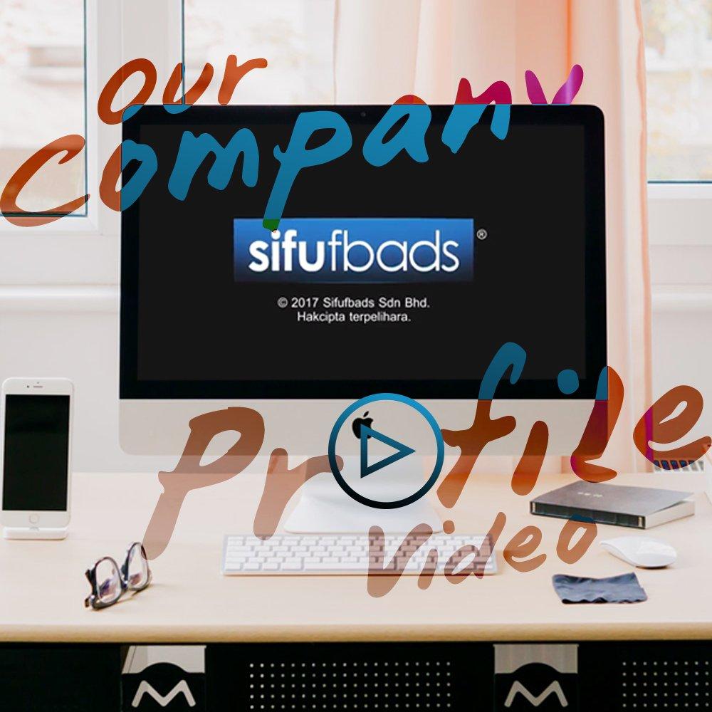 Main Sifufbads Logo