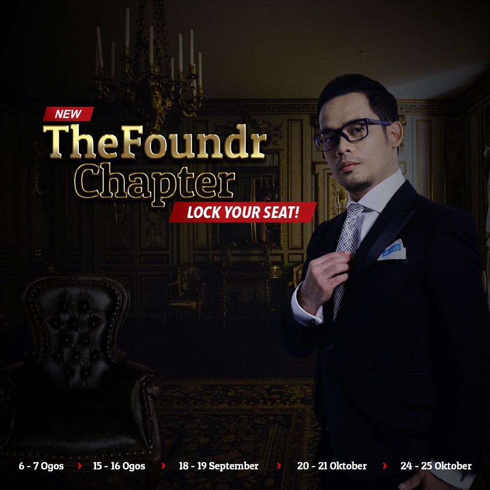 The Foundr