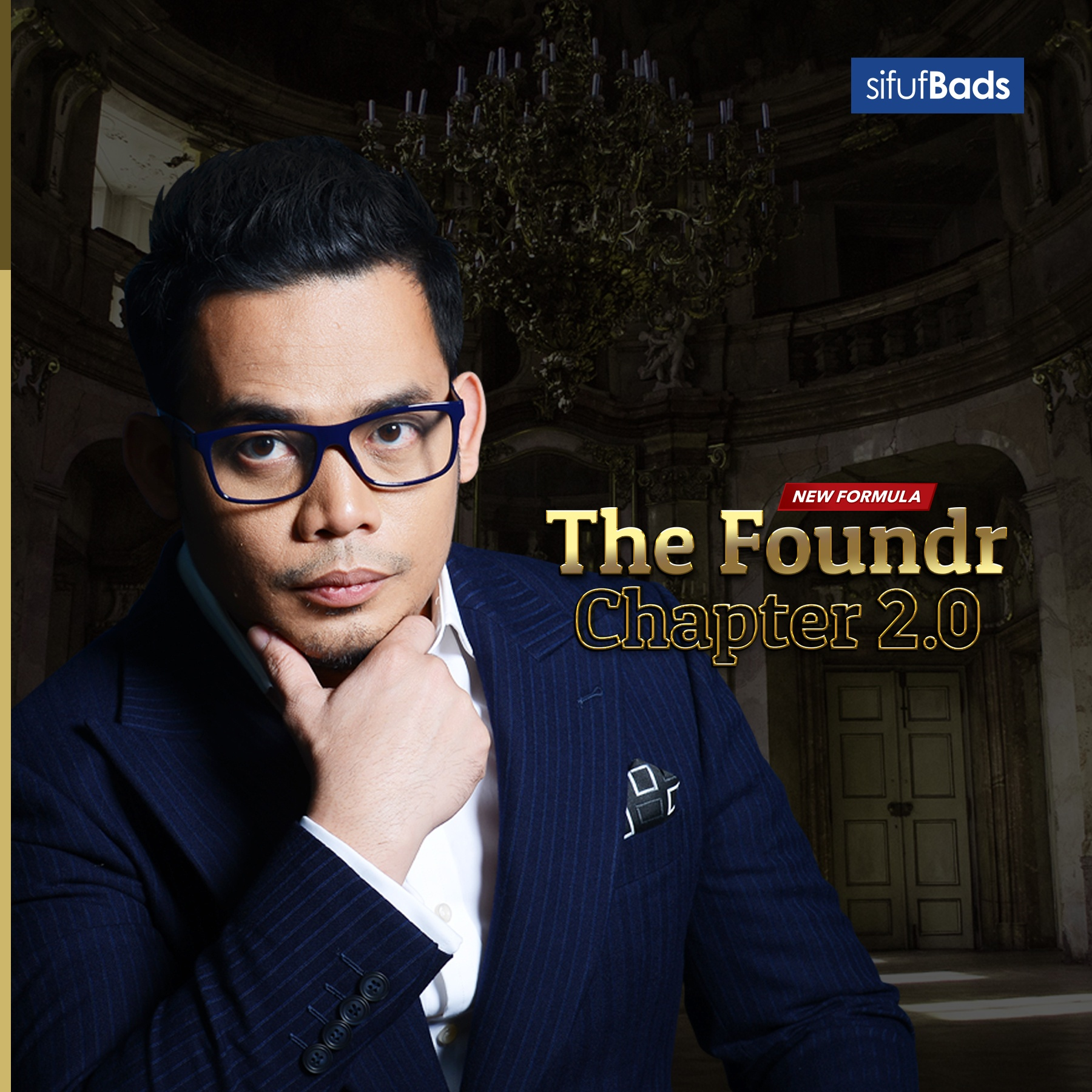 THE FOUNDR CHAPTER 2.0
