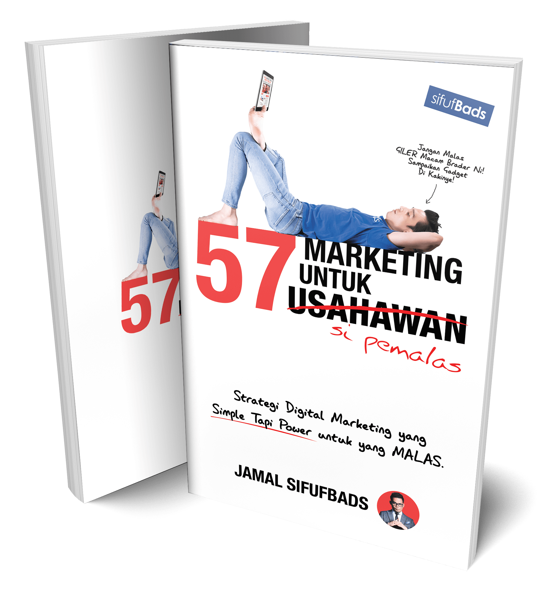 57 MARKETING SI PEMALAS