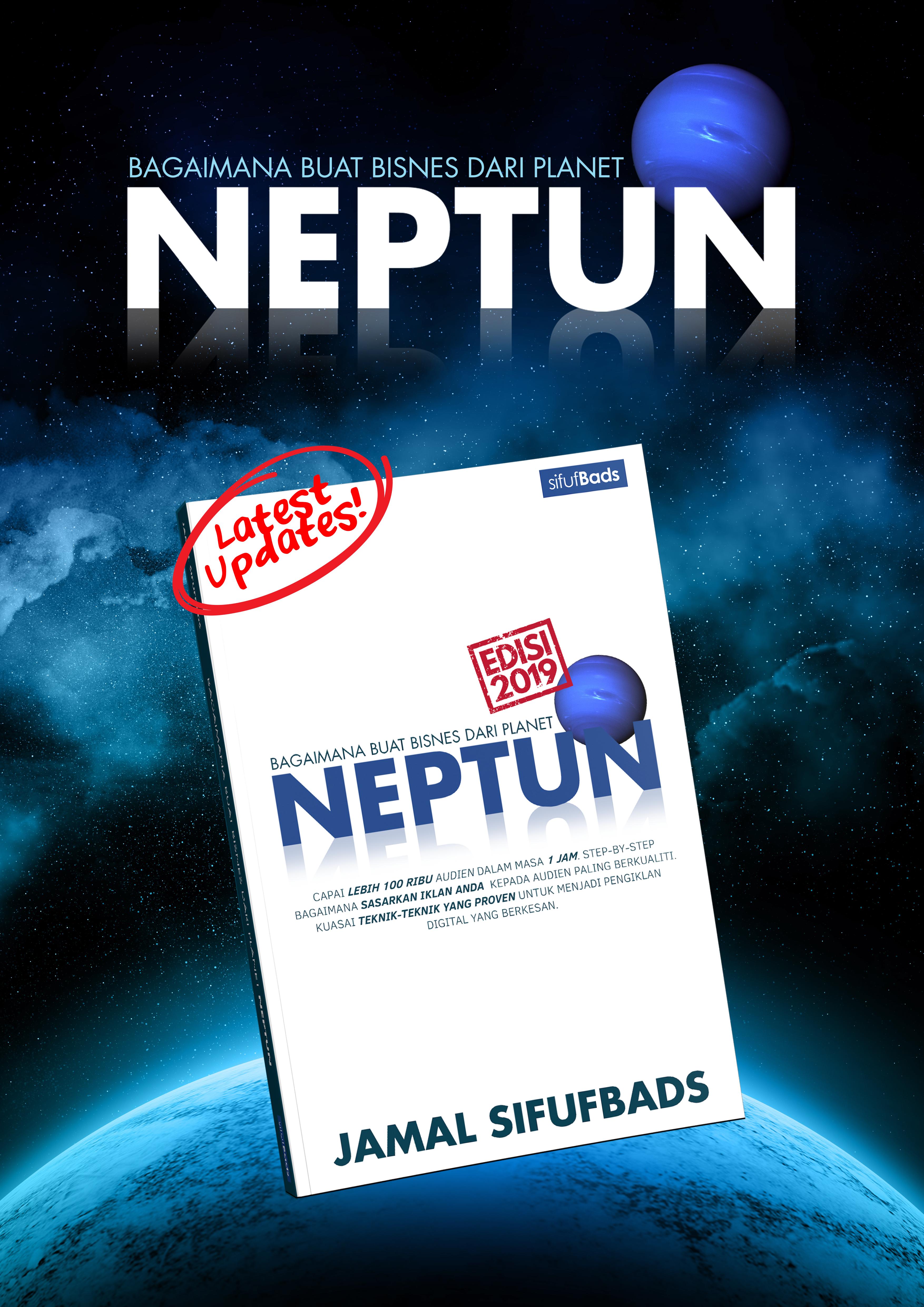 PosterNeptun_A3