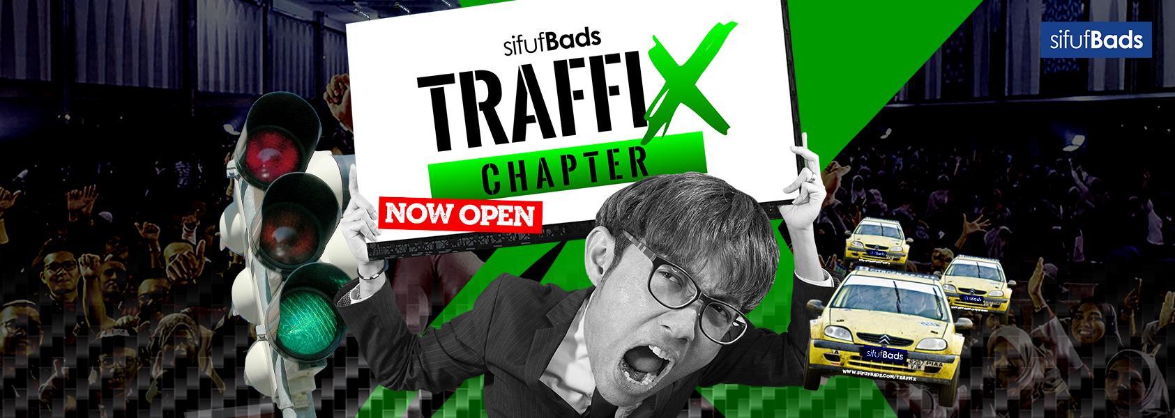 Traffix Chapter